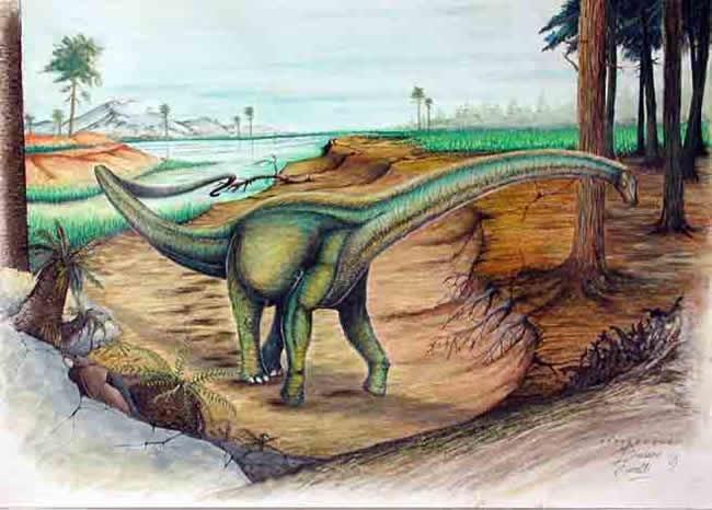 Andesaurus