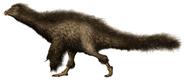 Beipiaosaurus 2