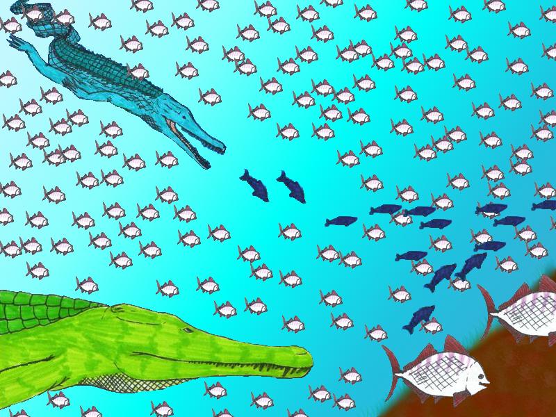 Arambourgisuchus