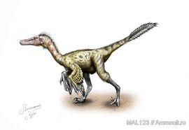 Биронозавр
