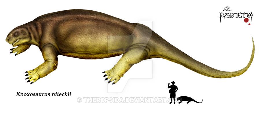 Ноксозавр