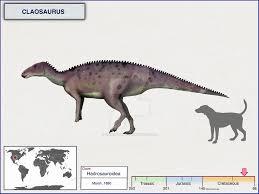 Клаозавр
