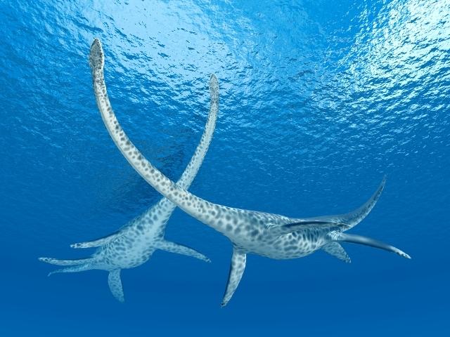 Гидротерозавр