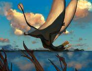 Pterosaur ptuesday austriadactylus by tepuitrouble d9cyc2q-pre