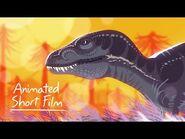 """Sharp Teeth"" - Animated Short Film (2019)"