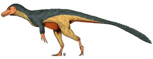 Эррерозавр