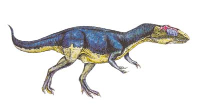 Дюбрейлозавр