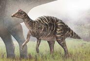 Nipponosaurus image