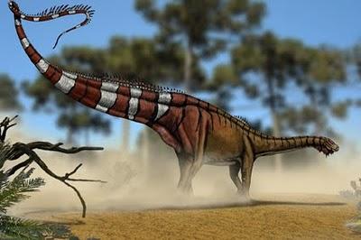 Динхейрозавр