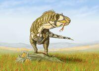 Дасплетозавр 3