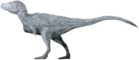 Lythronax by Tomopteryx