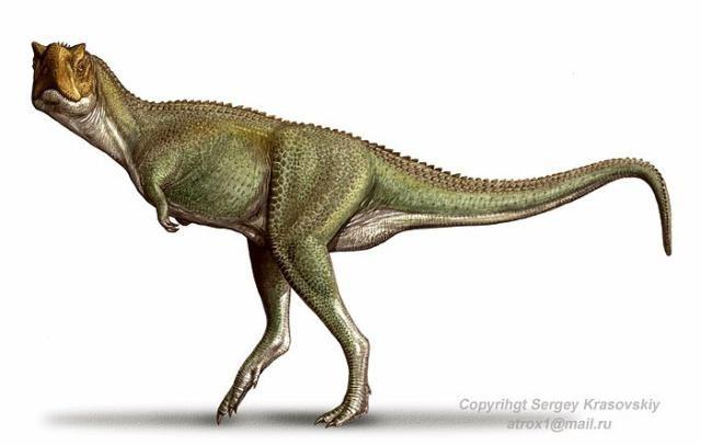 Ксенотарсозавр