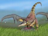 Раджазавр