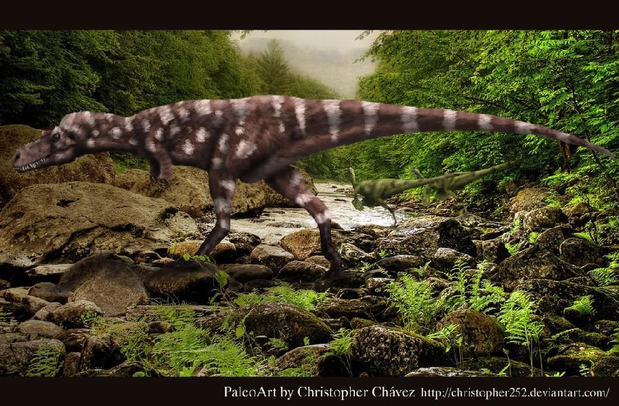 Аппалачиозавр