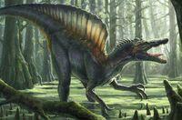 Спинозавр1