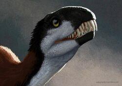 Демонозавр 3