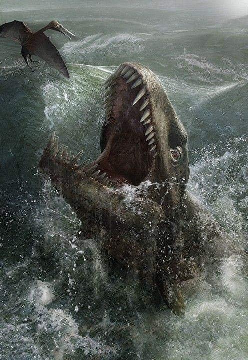 Дакозавр
