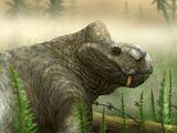 Рабидозавр