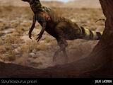 Ставрикозавр