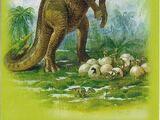 Телматозавр