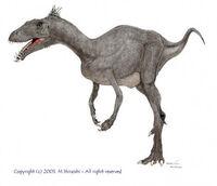 2VE3q898AA-Dinosaurus - Dinosaur - Dinosaurio - Dinosaure - Masiakasaurus001