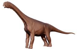 Camarasaurus The Isle