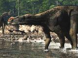Брахилофозавр