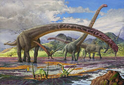 Mamenchisaurus by atrox1-d6kg2m2