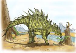 Кентрозавр3