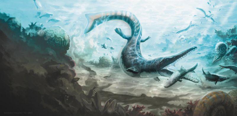 Крикозавр