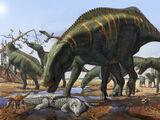 Шаньдунгозавр