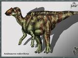 Аралозавр