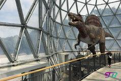 Saurierpark-kleinwelka-saurier-spinosaurus-mitoseum-teenie-blog