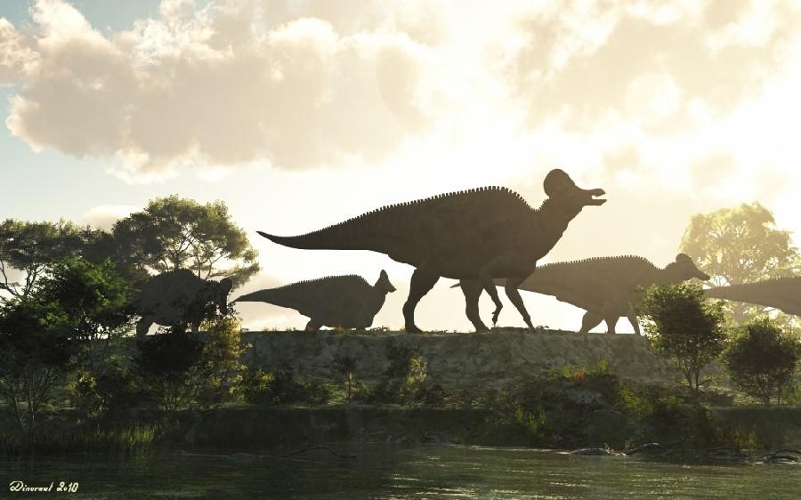 Гипакрозавр