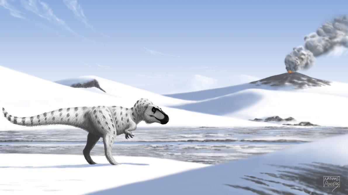 Нанукзавр