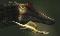 Image 6052 1-Smallest-Spinosaurus
