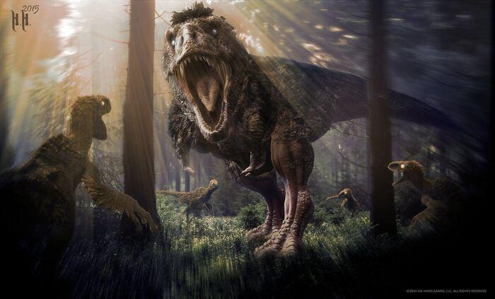 Tyrannosaurus feather killer.jpg