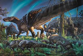 Гадрозавр8