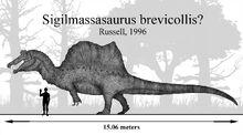 The fisher king sigilmassasaurus brevicollis by paleonerd01 dcovjkg-pre.jpg