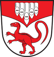 Герб замка Bedheim