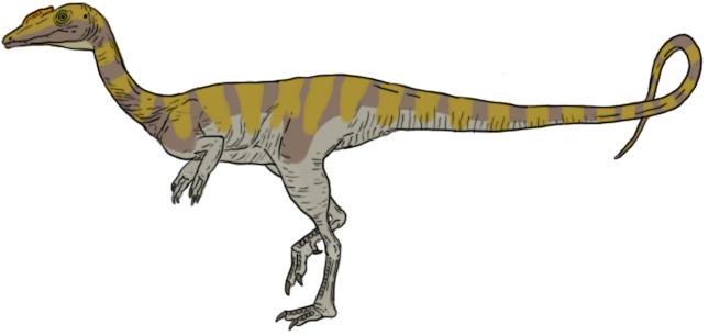 Кампозавр
