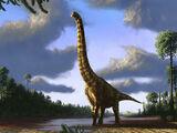 Жираффатитан