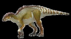 Гадрозавр6