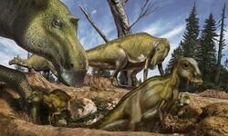 Reconstruction-of-a-nesting-site-of-the-hadrosaur-Maiasaura-peeblesorum-Horner-Makela