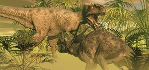 Альбертозавр5