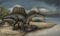 Спинозавр35