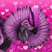 Erliphosaurus (Love)