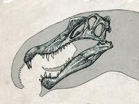 Спинозавр Вега 2