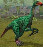 Эрликозавр