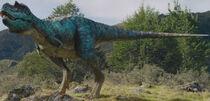 Горгозавр (WwD3D)